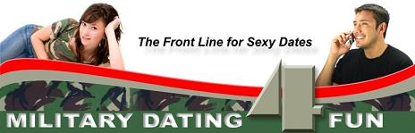 Online dating for military